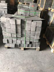 L'elevata purezza ha modellato i blocchetti 550*410*210 della grafite