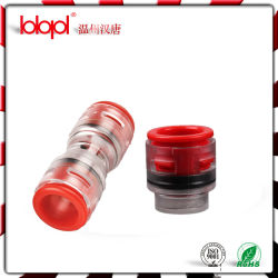 Metaal Vrije Rechte Coupler14/10mm