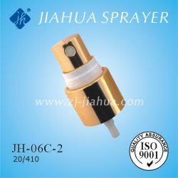Точная туман духов опрыскивания опрыскивателя с алюминиевой крышкой (JH-06C-2)