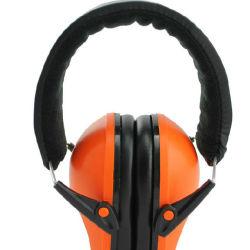헤드밴드 이어머프가 있는 보호 청능 제품