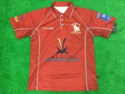 Спорт Sublimated Healong Custom Крикет Джерси одежды (HL10034)