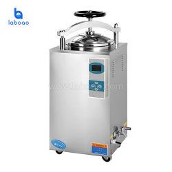 De medische Machine van de Autoclaaf van de Sterilisator van de Stoom van de Druk van de Apparatuur Automatische