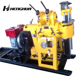 De gevolgde Gravende Machine van de Put van het Water van de Installatie van de Boring