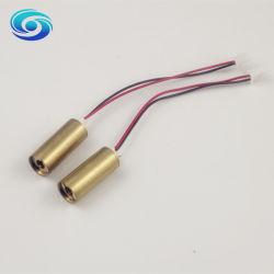 Дешевые 450 нм 80МВТ DOT Blue Laser диодного модуля
