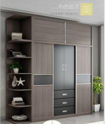 Productos calientes en el hogar Muebles de Dormitorio armario (WD-1226)