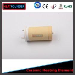 Haute température chauffage céramique d'alumine utilisé pour le café torréfacteur