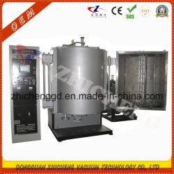 Cup und Saucers Vacuum Coating Machine