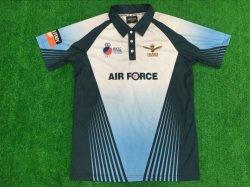 Healong Sports Uniforms Sublimated Custom Cricket Jersey/Apparel