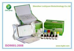 Vert printemps Lsy-30004 la pseudorage (PRV) anticorps du virus de l'Elisa kits de diagnostic
