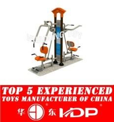Personnalisée en usine de bonne qualité de l'équipement de conditionnement physique extérieur de marchandises de sport