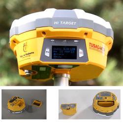 Nueva condición L1 L2 GPS RTK/Encuesta de frecuencia de posicionamiento por satélite GPS
