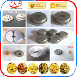 Core заполнение закуска линии переработки пищевых продуктов (CO-ШТАМПОВАННОГО закуски питание машины)
