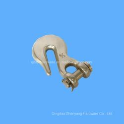 A forquilha de aço inoxidável agarrar o gancho (A-190)
