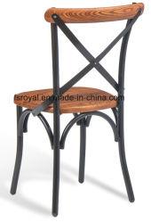 Antique en bois de style français Weding Président pour meubles de salle à manger du restaurant