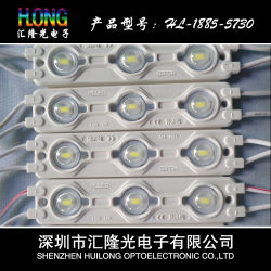 Luces LED 5050 CC12V diodo LED impermeable