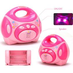 Радио регистратор электронные игрушки для детей