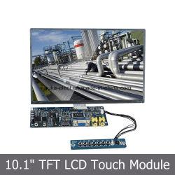"""1024*600 Auflösung 10.1 """" TFT SKD LCD mit VGA/HDMI Schnittstelle"""