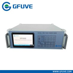 Alimentatore CA CC standard trifase portatile 100A 600 V.