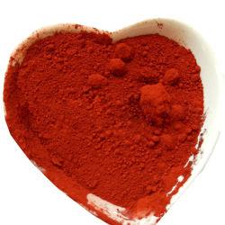 CAS No 1309-37-1 Oxyde de fer rouge Oxyde de fer en poudre en tant que pigments colorants