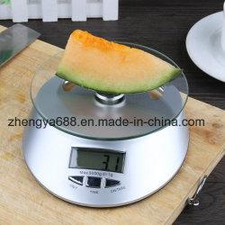 Кухонные весы и цифровой тип шкалы цифровые кухонные весы