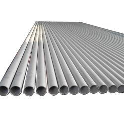 Tubo senza giunte trafilato a freddo dell'acciaio inossidabile saldato intorno al tubo inossidabile di rettangolo quadrato