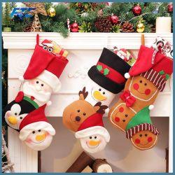 Grande Factor de decorações de Natal criativa para casa na árvore de Natal