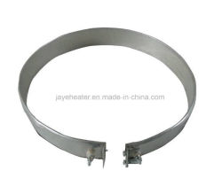 電気プラスチック押出機の陶磁器ヘッドが付いている産業抵抗の雲母のヒーターバンド