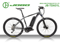 Commerce de gros 48V 500W Vélo de montagne électrique de moteur sans balai