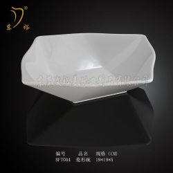 La porcelaine sanitaire écologique fait de la mélamine Bol de diamant