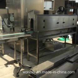 Manuel de l'étiquetage de la vapeur de la machine tunnel de rétraction (DEO-T1000, DEO-T2000)