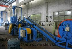 Отходов резиновой перерабатывающая установка шин для измельчения экологически