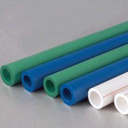 中国のメーカー価格水熱湯のためのプラスチック合成物PPRの管