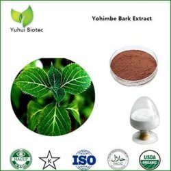 リビドーEnhancers Yohimbe Bark Extract、Active Pharmaceutical Ingredient Yohimbe Extract、Sex Improvement+Yohimbine HClのためのHerbal Medicine