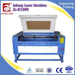 Venta caliente rápida plato de papel blanco de la máquina de corte láser máquina de láser para la venta