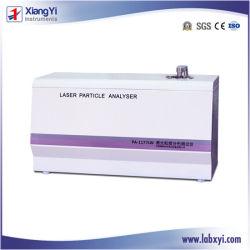 Auto nat-proces laser particle size analyser (0.02 μm)