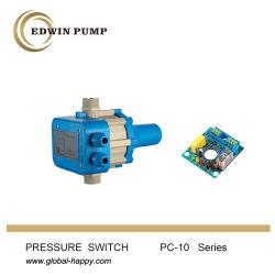 수처리 시스템 PC-10용 자동 경압 스위치