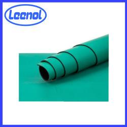 고품질 ESD 고무 매트 정전기 방지 테이블 매트 및 ESD 지면 매트
