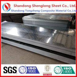 PPGI/HDG/Gi/SPCC Dx51 زنك ملفوفة باردة/ساخنة مغموسة مغلفنة الفولاذ/ورقة/لوحة/شريط