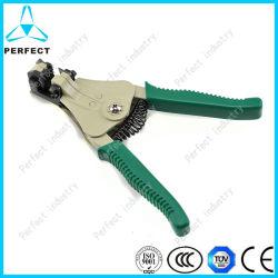 Pelacables automático de 2,4 mm, 4,0 mm, 6,0 mm cable PV