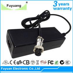 """Carregador de bateria elétrico Desktop do """"trotinette"""" da saída 42V 2A"""