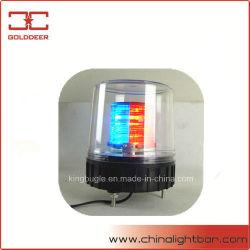 Baliza estroboscópica LED Montaje con tornillos para el coche de la policía (TBD311-LEDI)