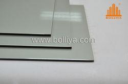 Наружные защитные элементы Nano фасад панели Алюминиевый композитный