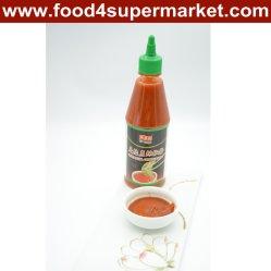 Sriracha 매운 고추 소스