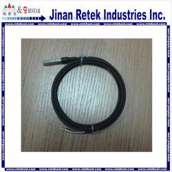 Tête en acier inoxydable Retekool Capteur de température NTC