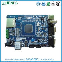 전자 계약 제조 주문을 받아서 만들어진 다중층 PCBA