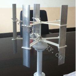 generatore di turbina verticale del vento di asse di 10W 20W 30W 50W 12VDC