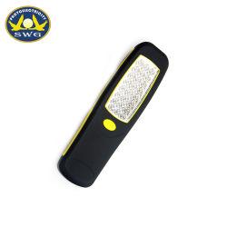 La meilleure qualité Batterie AA S Crochet de suspension 24LED phare de travail de réparation automobile