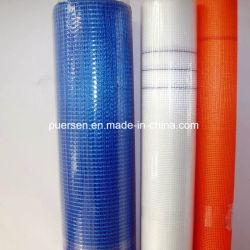 E-Fiberglas Tuch Fiberglas-Ineinander greifen-dem Gewebe in der Leinwandbindung-160g