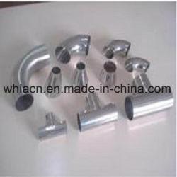 ステンレススチール鋳造投資鋳造パイプ継手チューブホースカップリング