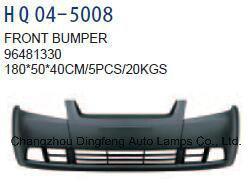 Автоматический режим переднего/заднего Fr/ЗАДН БАМПЕРА ДЛЯ Chevrolet Aveo'05/96481330/96543017 Kalos'02 замена